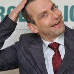 Passauer Journalist stellt Strafanzeige gegen Edmund Stoiber (CSU)